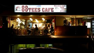 88tees CAFE